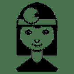 Icono de salud del médico