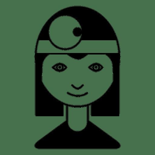 Icono de salud doctor Transparent PNG