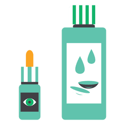 Medicina líquida plana