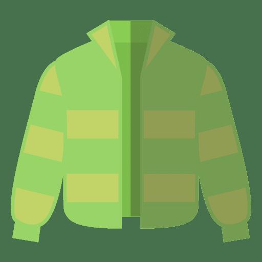 Roupas suéter listradas planas Transparent PNG