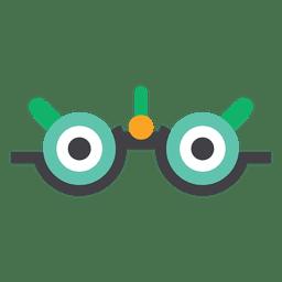 Icono de equipo de herramienta plana