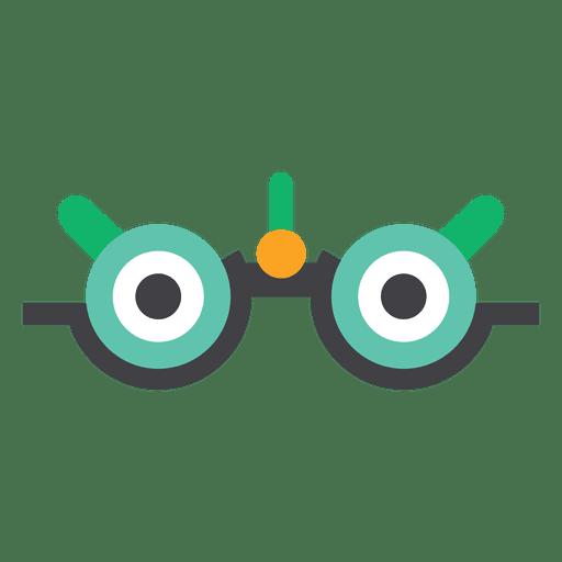 Flat tool equipment icon