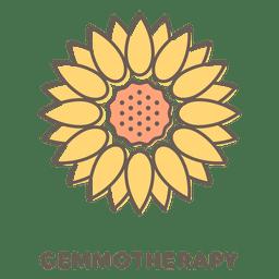 Flower health medicine