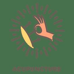 Medicina de la salud acupuntura