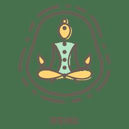 Reiki medicina de la salud