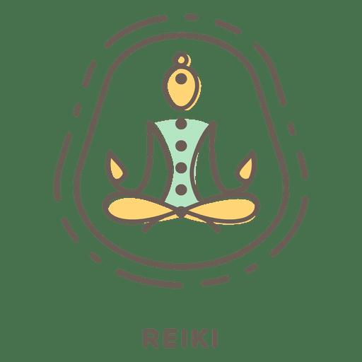 Reiki medicina de la salud Transparent PNG