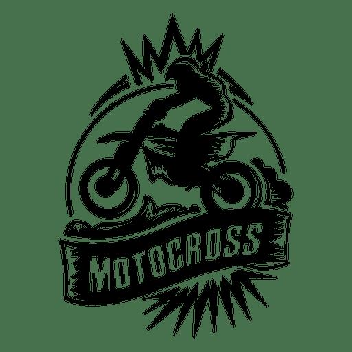 motocross logo transparent png svg vector rh vexels com motocross logo vector motocross logos symbols and design