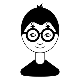 Ilustração da saúde do paciente