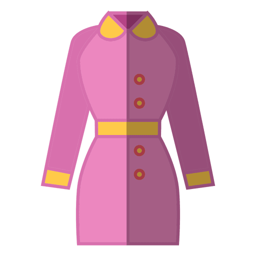Pink dress jacket clothes