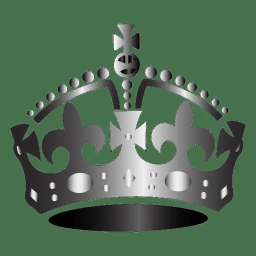 Icono de la corona de la reina - Descargar PNG/SVG ...