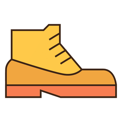 Yellow shoes sneakers Transparent PNG
