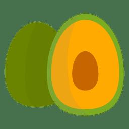 Guacamole de abacate