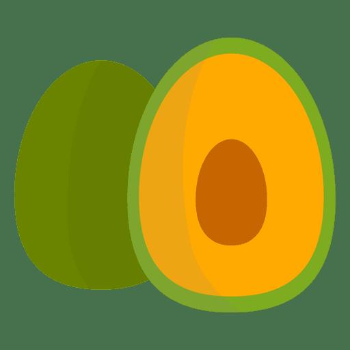 Avocado guacamole Transparent PNG