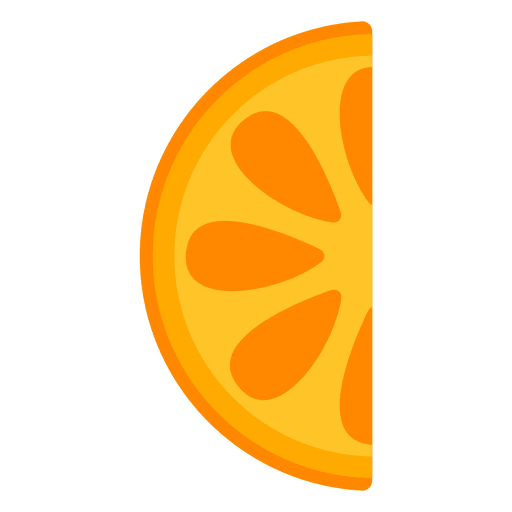 Orange lemon food Transparent PNG