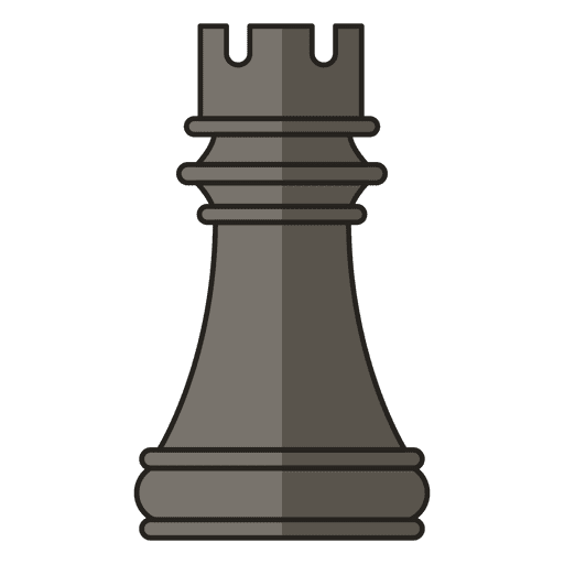 Figura de xadrez de torre