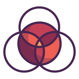 Logotipo de la vida de la semilla