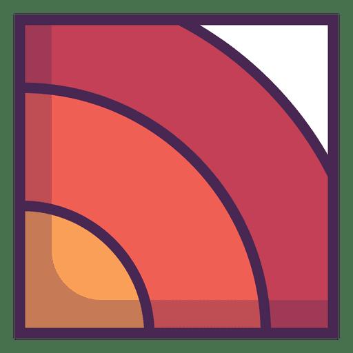 Isotipo logo cuadrado Transparent PNG