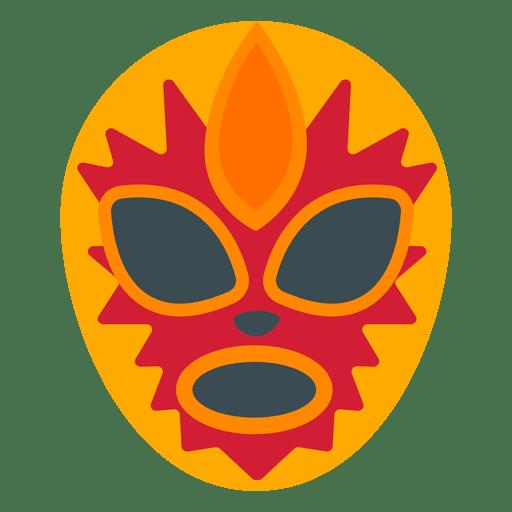 Lutadores luchadores do México Transparent PNG
