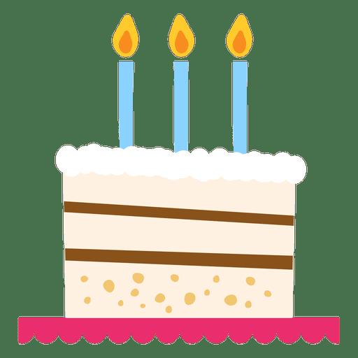 Amazing Birthday Cake Illustration Transparent Png Svg Vector File Funny Birthday Cards Online Amentibdeldamsfinfo