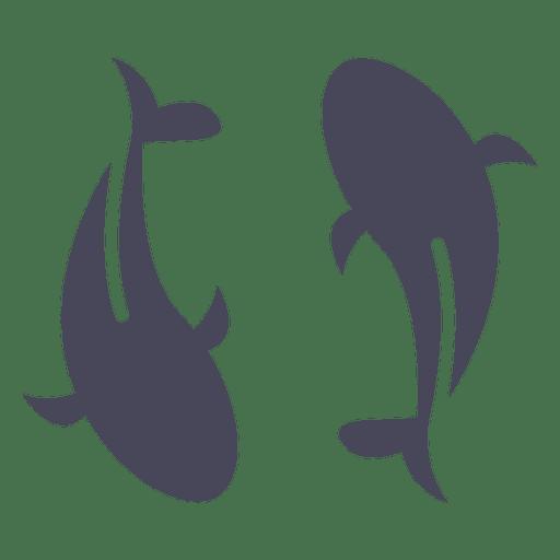 Carpa koi icon Transparent PNG