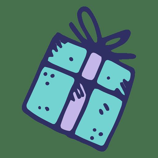 Regalo de dibujos animados descargar png svg transparente for Pc in regalo gratis