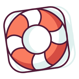 Icono de guardia de vida