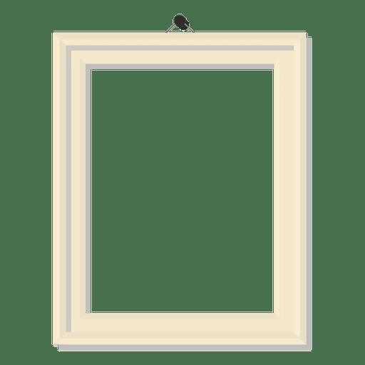 Photo cartoon frame - Transparent PNG & SVG vector