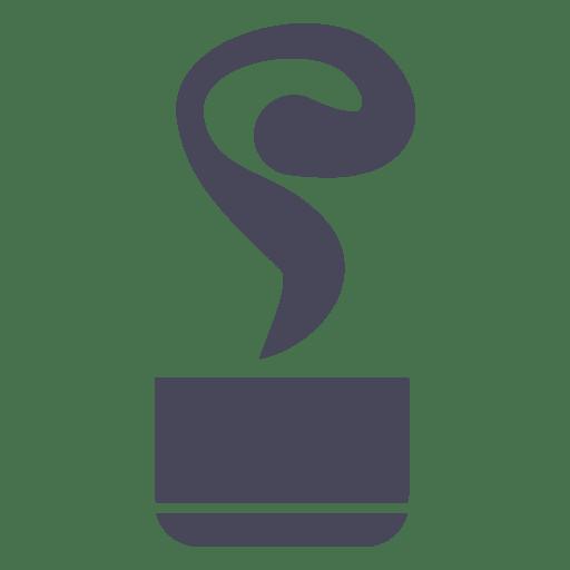 Icono de la taza de té Transparent PNG