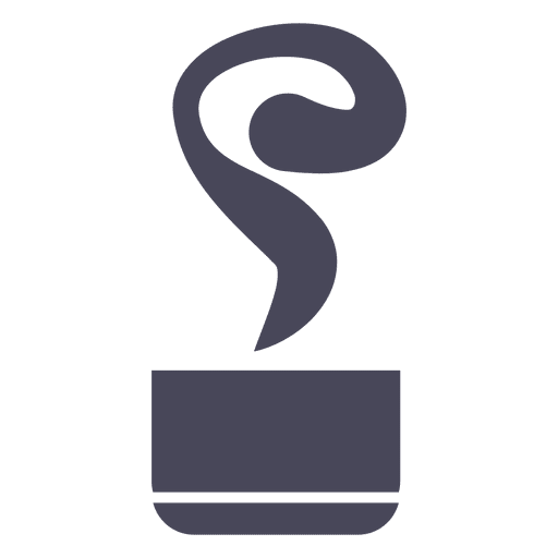 Tea mug icon Transparent PNG