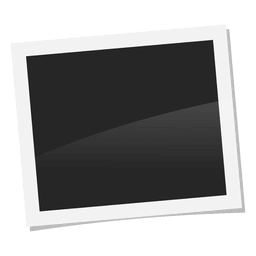 Moldura Polaroid