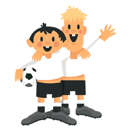 Tip tap fifa germany 74 mascot