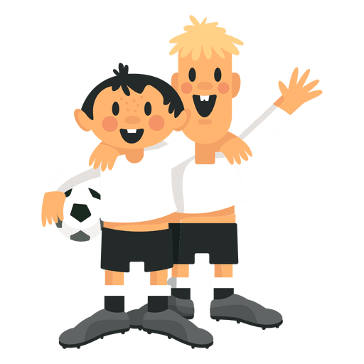 Tip tap fifa germany 74 mascot Transparent PNG