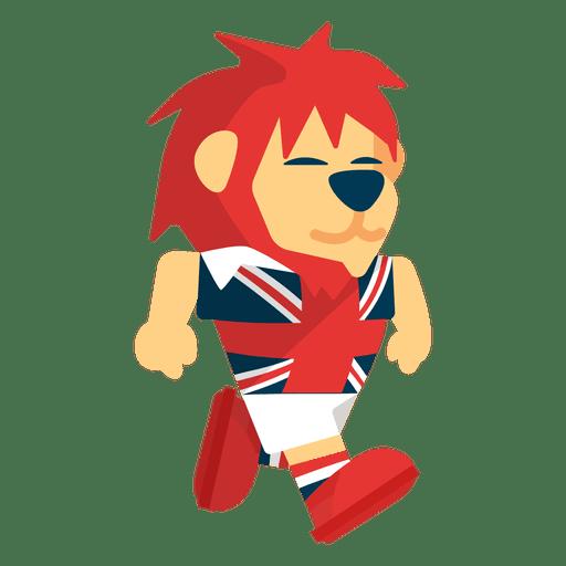 Mascota de willie fifa