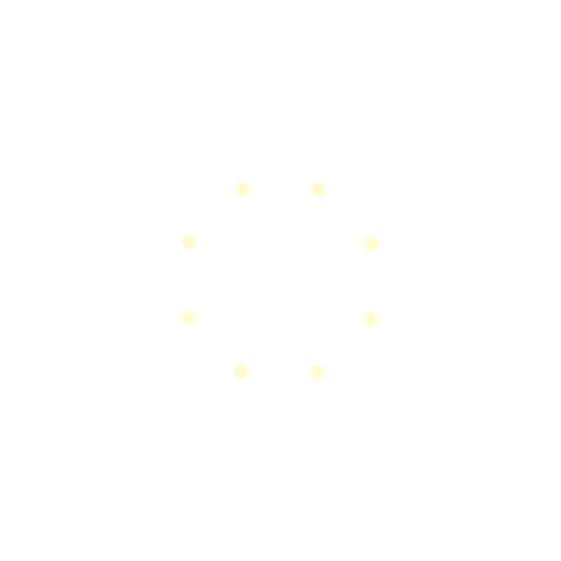 Circular lens flare