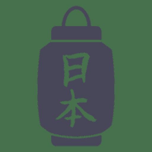 Japanese paper lantern Transparent PNG