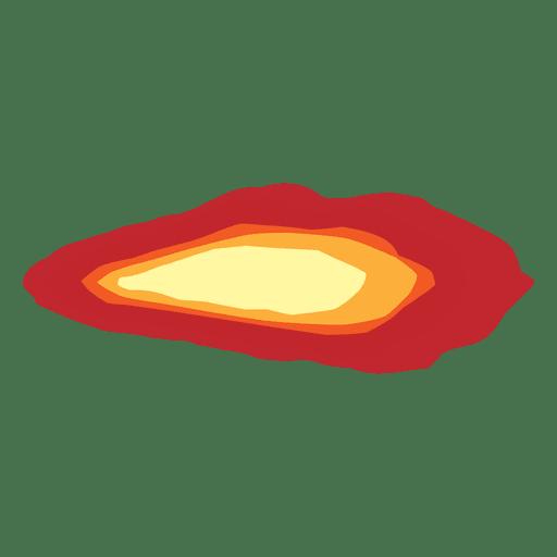 Fire flash ball