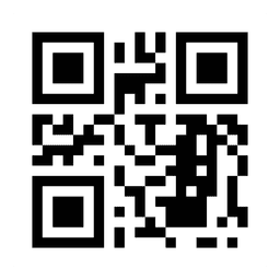 Qr bar code illustration