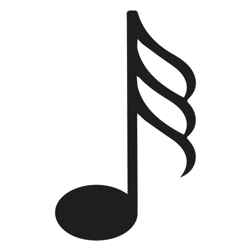 Thirthy segunda nota