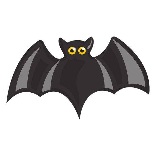 Cartoon Bats: Transparent PNG & SVG Vector