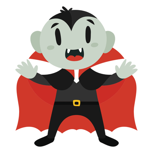 Dracula disfarce de desenho de halloween baixar png svg for Farcical characters