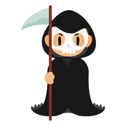Executioner cartoon halloween costume