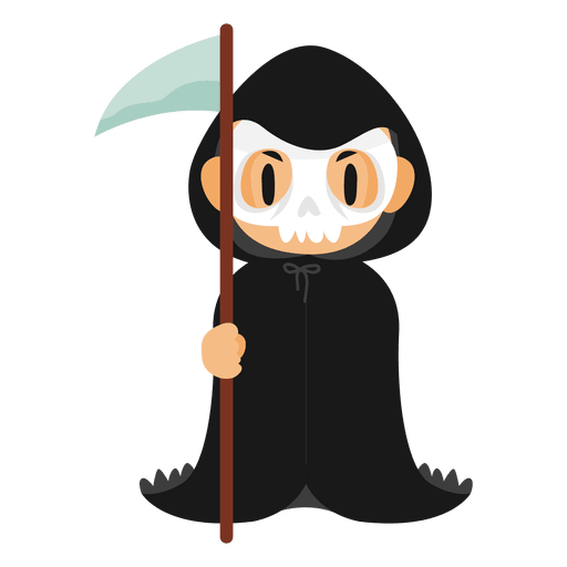 Executioner cartoon halloween costume Transparent PNG