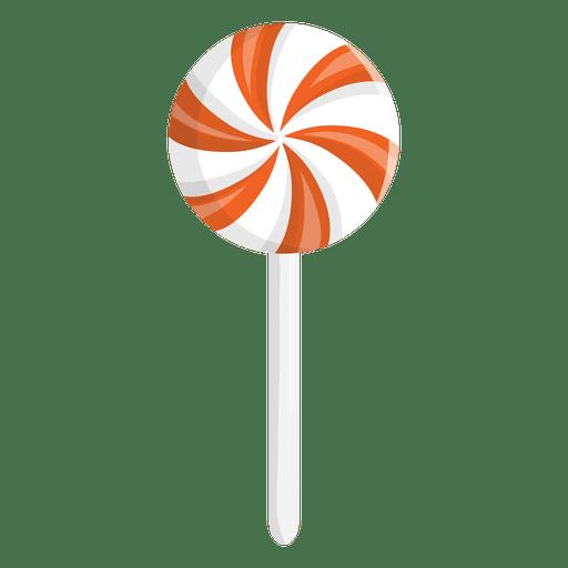Halloween milll dulce lolypop