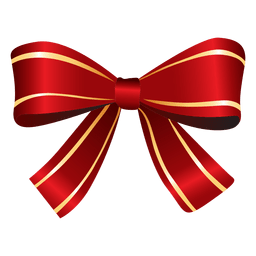 Presente de gravata borboleta