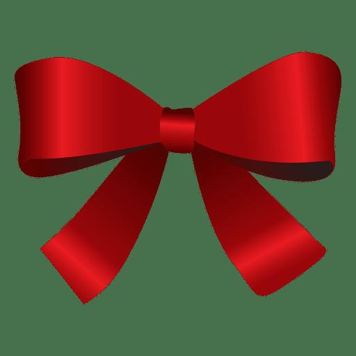 Fliege rote Weihnachten Transparent PNG