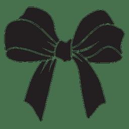 Fliege schwarz