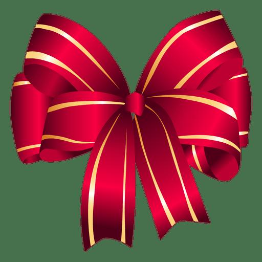 Presente arco vermelho Transparent PNG