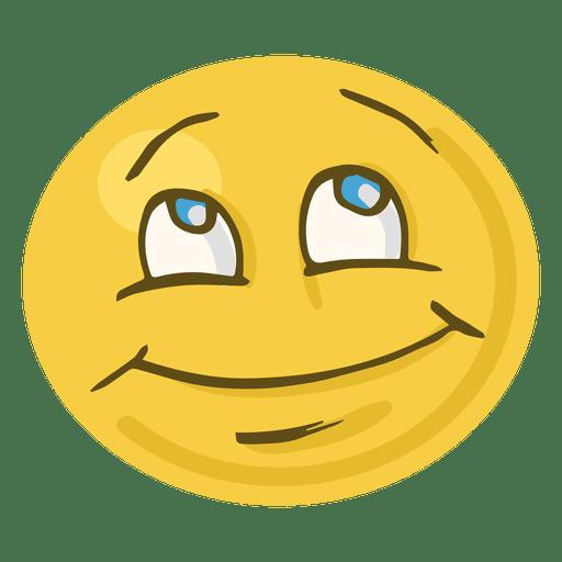 Emoji cara sonriente - Descargar PNG/SVG transparente