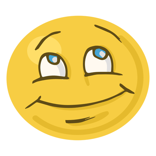 The gallery for --> Emoji Happy Face