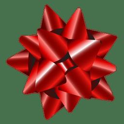Estrela arco vermelho